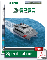 GPSC Specifications PDF
